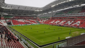 RFN Quiz: How well do you know the Russian Confederations Cup squad?