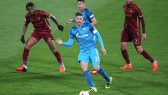 Manolas and Driussi – Zenit Closing in on Significant Transfers