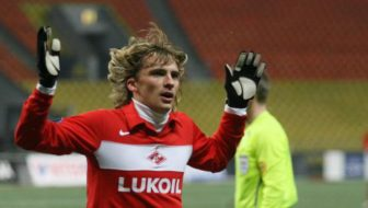 Interview with Maksym Kalynychenko, Part Two: The FNL, Spartak under Oleg Romantsev, and more.