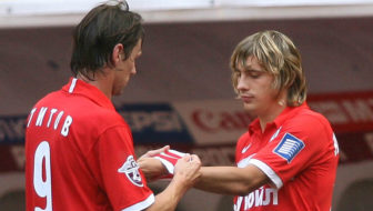 Interview with Maksym Kalynychenko, Part One: Spartak's Situation Today