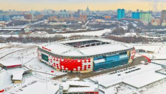 Champions League Preview: Spartak Moscow – Sevilla