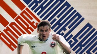 Russian Winters: Andrei Kanchelskis Autobiography Review