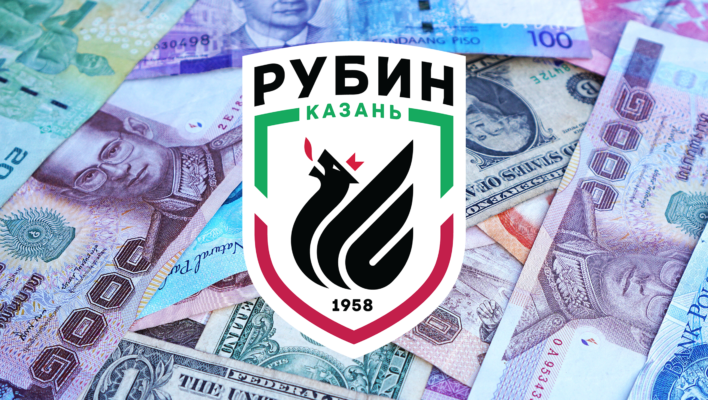Missing salaries and results: the poor state of Rubin Kazan