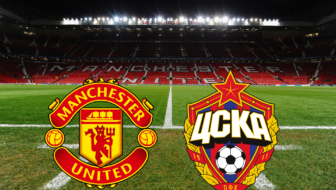 Champions League Preview: Manchester United – CSKA Moscow