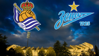 Europa League Preview: Real Sociedad – Zenit St. Petersburg