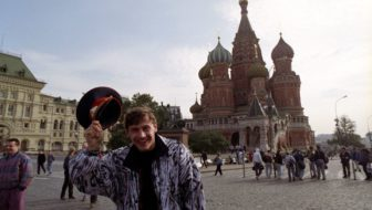 "Andrei Kanchelskis Exclusive Interview: ""There are many problems in Russian football"""