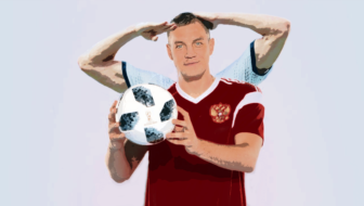 The Evolution Of Artem Dzyuba